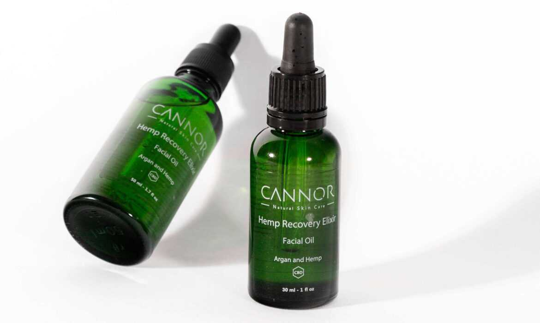 cannor.cz, přírodní konopná kosmetika, kosmetika s CBD. konopný olej