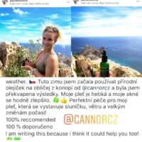 Cannor IG