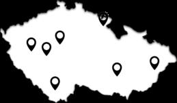 Cannor mapa obchodů