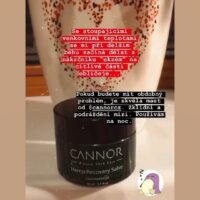 Cannor recenze 824