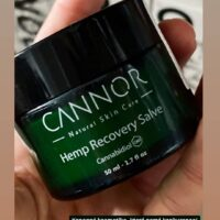 Cannor recenze 833