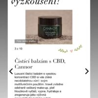 Cannor recenze 842