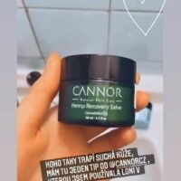 Cannor recenze 844